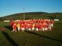 Whelan Quarries Sponsors of the New U16 Kit