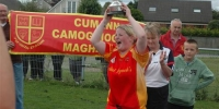 Mallow Camogie Champions