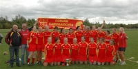 Mallow Camogie Intermediate County Champions 039