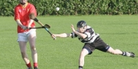 Minor Hurling Semi-Final