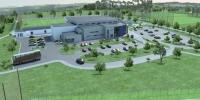 New Gaa Complex
