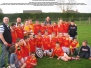 North Cork U12 A Football League Champions