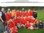 U 12 A Football League Champions 2007
