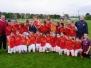 U 12 2010 North Cork League and Championship Winners