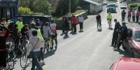 Charity Cycle Run For Paul Curran